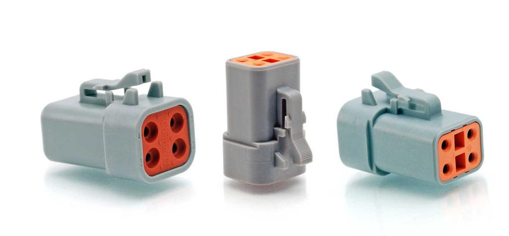 ATP connectors