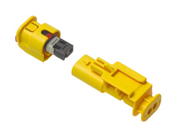 Molex MXP120 Connector