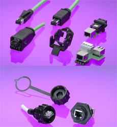 Molex Power Amp Signal Group