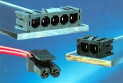 Molex Sabre Connector