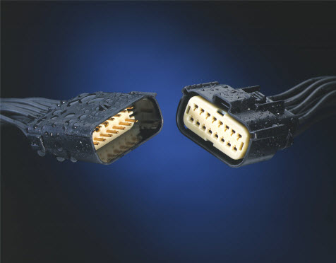 Molex MX150 Connectors
