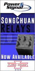 Song Chuan Relays