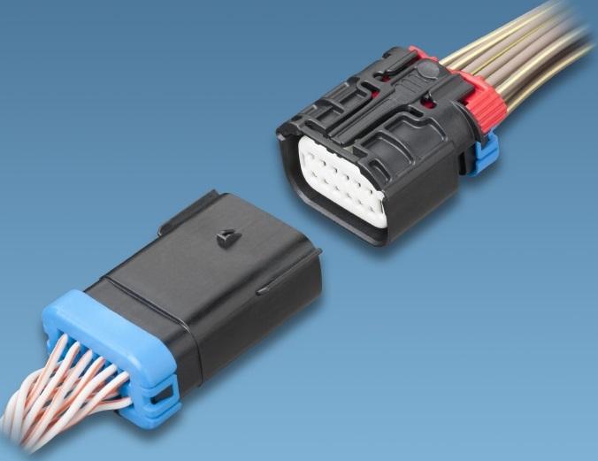 Connectors for control panel - Model Railroader Magazine - Model ...