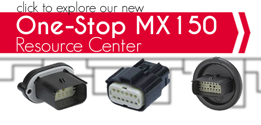 One-Stop MX150 Resource Center