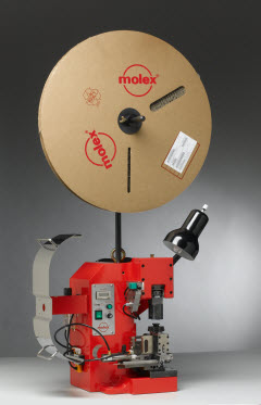 Molex Presses Power Amp Signal Group
