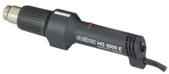 Steinel Industrial Heat Gun