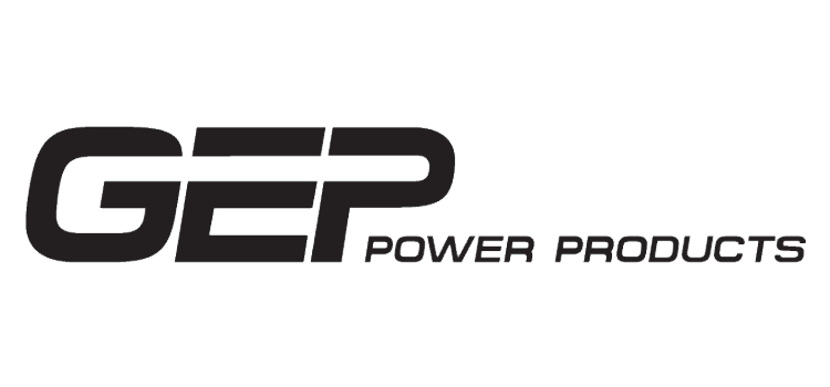GEP Power Products Logo