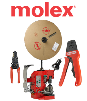 Molex Tooling Center